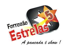 Forrozão 5 estrelas o melhor Forró de Picuí - PB