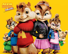 CHIPMUNKS VERSION