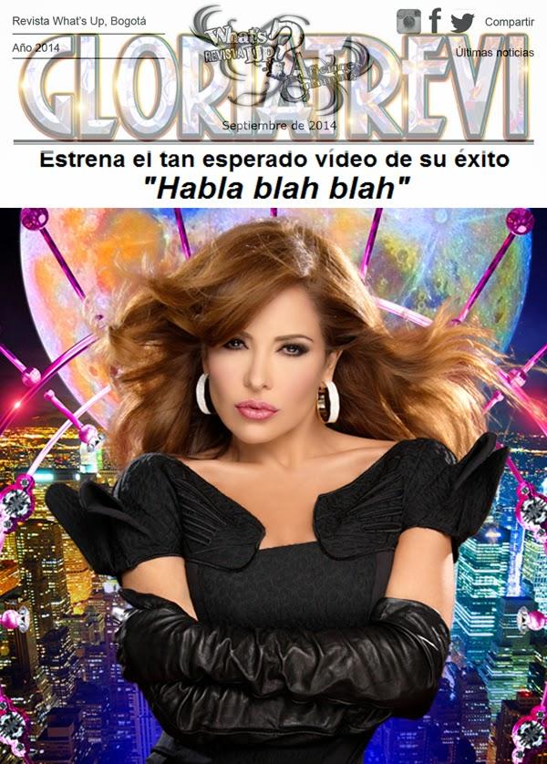 Gloria-Trevi-Estrena-esperado-vídeo-éxito-Habla-blah-blah
