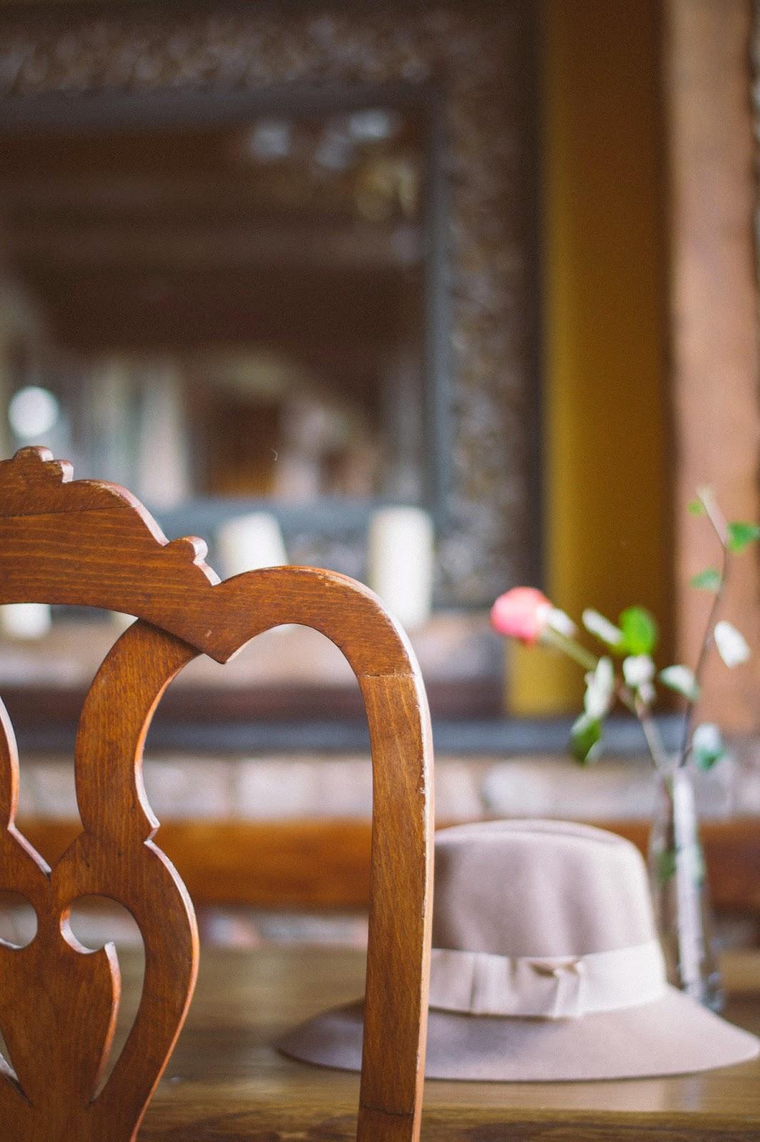 Café Palacio de Canedo