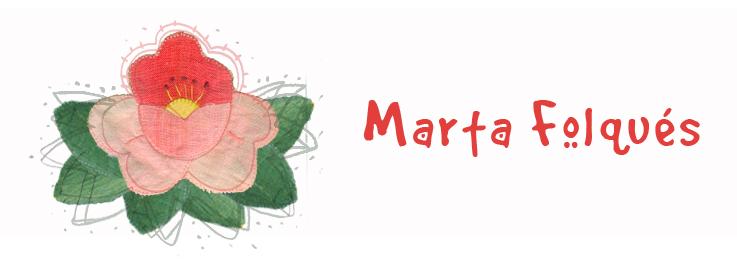 Marta Folqués