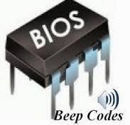 Kode Beep Pada Komputer