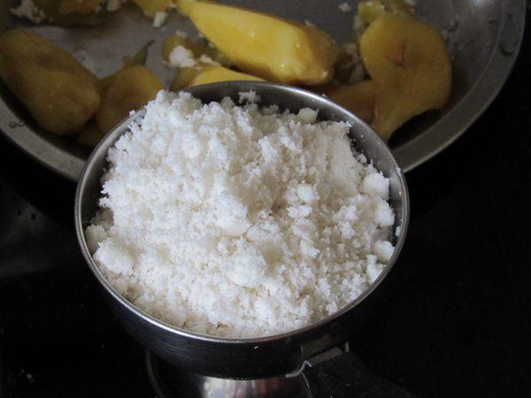 chakka puttu recipe 1