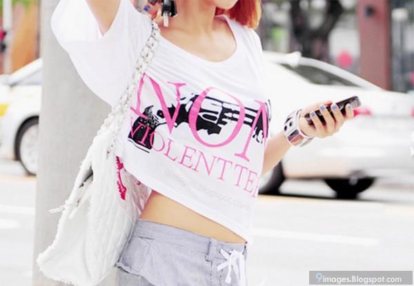 Gorgeous Girl Fashion Cute At Ude Beautiful I
