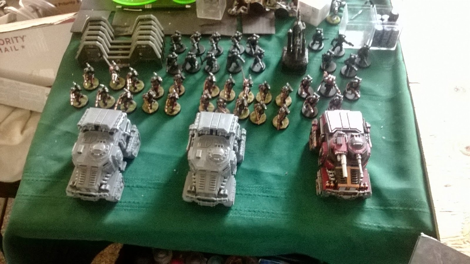 Cadia S Creed Warhammer 40k And The Imperial Guard