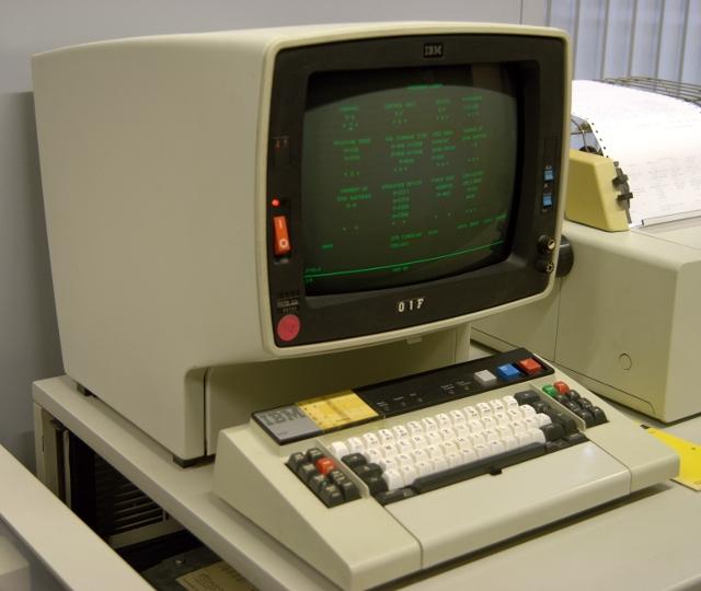 essays on computers history