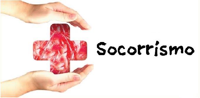 SOCORRISMO NIVEL II
