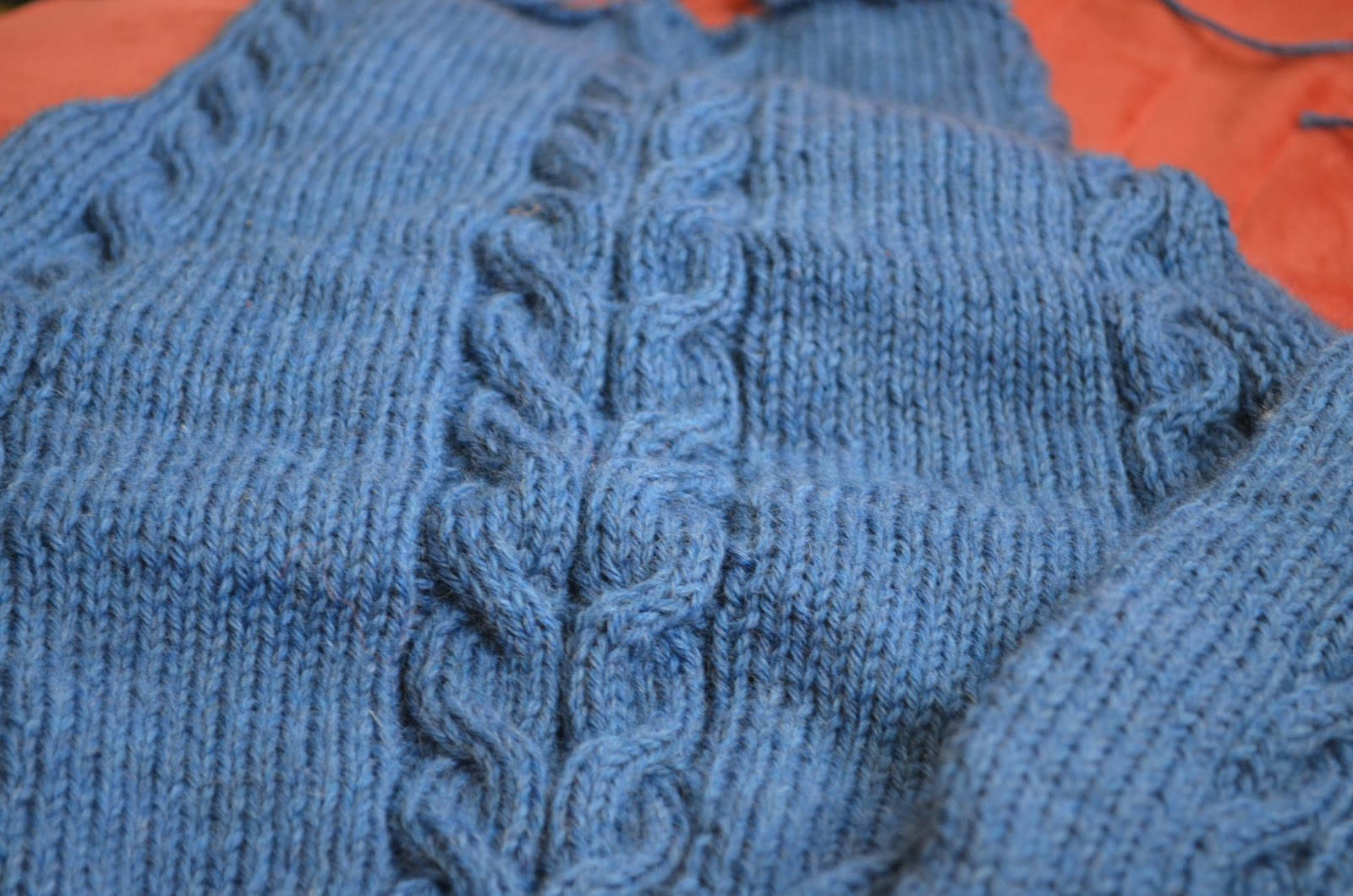 Central Park Hoodie Knitting Pattern Free : Brownie Knits: Central Park Hoodie Update
