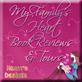 My Family's Heart Book Reviews & Tours