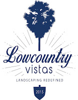 Please Support My New Landscaping Venture, Lowcountry Vistas