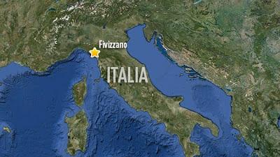 SISMO 5,2 GRADOS NORTE DE ITALIA, 21 DE JUNIO 2013