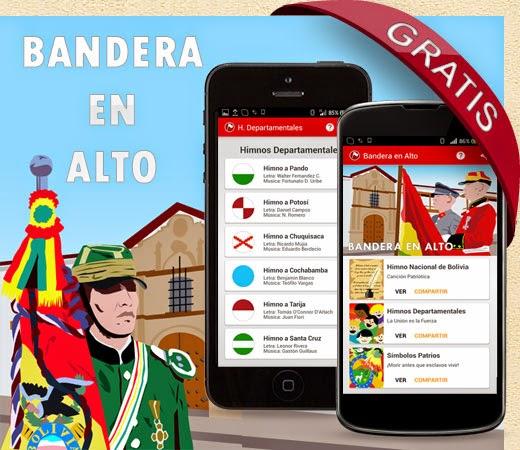 Descargate nuestra aplicación GRATIS