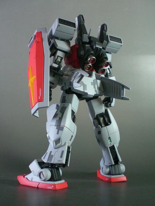 HGUC GM II