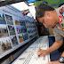 Kapolda Kalsel Meresmikan Rumah Kantor Bhabinkamtibmas di Kec. Pemurus Dalam Kota Banjarmasin