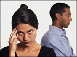 Como evitar las peleas con tu enamorado