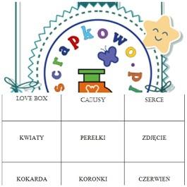 Wyzwanie nr 2 Scrapkowo.pl