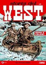 Storia del West #2