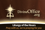 Pray The Liturgy Of The Hours
