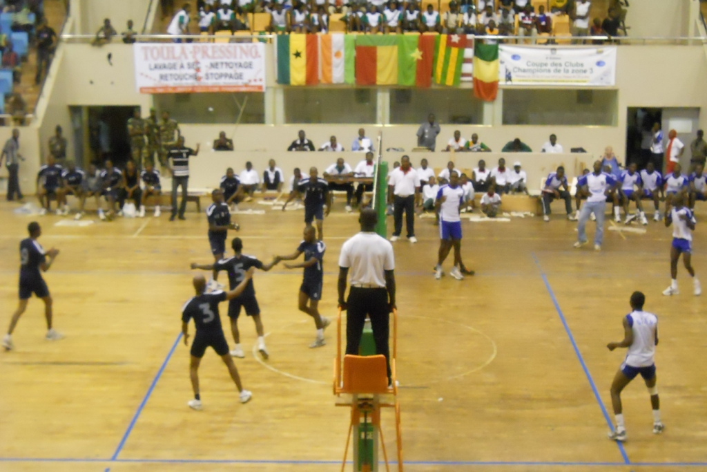 Association sportive les volcans coupe des clubs champions 2012 r sultats volleyball - Resultat coupe des clubs champions ...