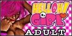 HELLOH!GIRL (Adult) Digital Comix