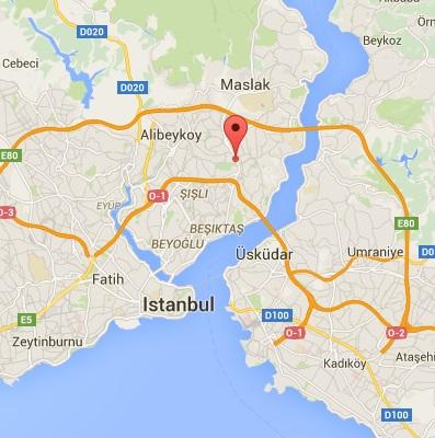 Ürdün Konsolosluğu İstanbul