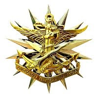 Royal Malaysian Armed Forces Crest