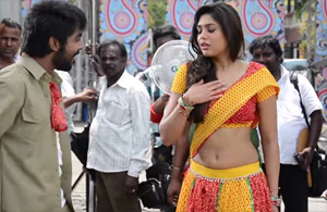 Trisha Illana Nayanthara – Mutham Kodutha Maayakari Making Video   G.V. Prakash, Yuvanshankar Raja