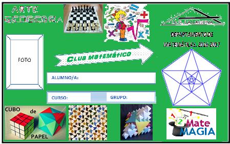 CLUB MATEMÁTICO