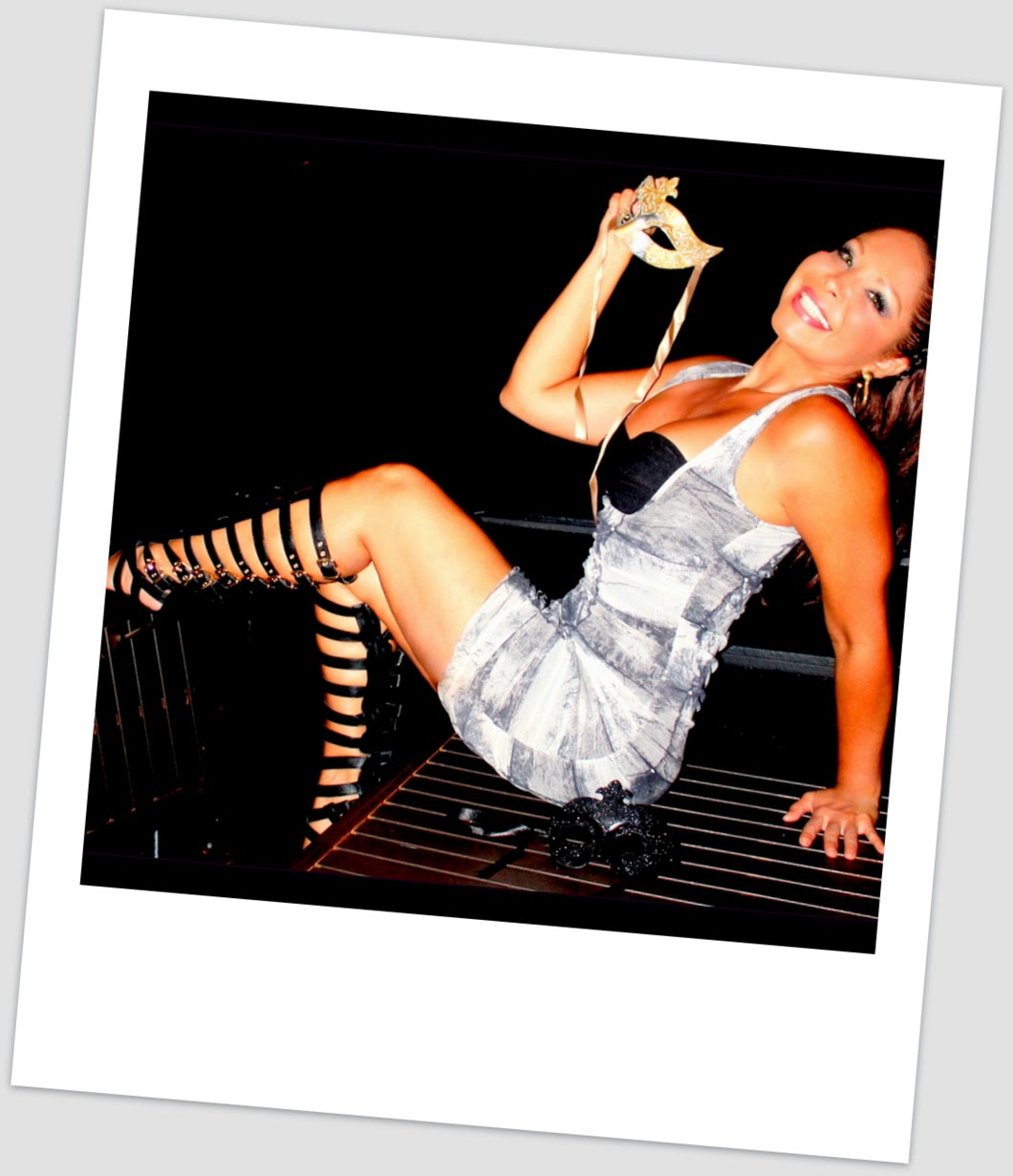 My 305 Style: Honoring Examiner!