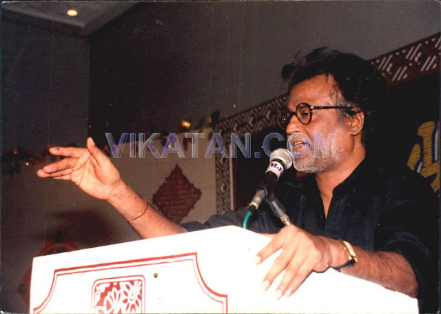 Super Star Rajinikanth's Rare Unseen Pictures 12
