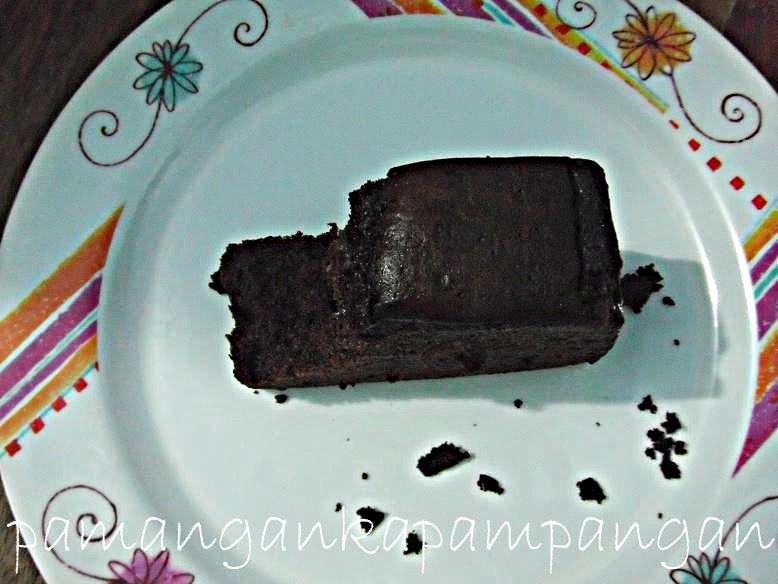 pamangan kapampangan: goldilock s chocolate cake