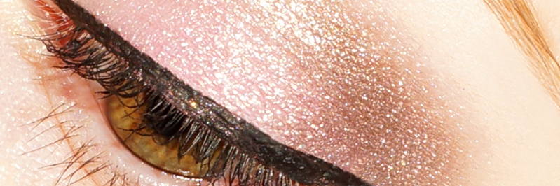 Look • Pink Shimmer