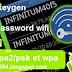 كسر تشفير شبكات الوايرلس من نوع wpa2/psk و wpa باستعمال هاتفك الأندرويد