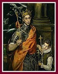 Sto. Ludovikus IX