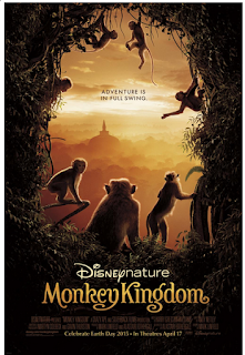 Monkey Kingdom (2015) BluRay + Subtitle