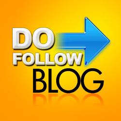 Get a Free Backlinks High PR Dofollow Blogs