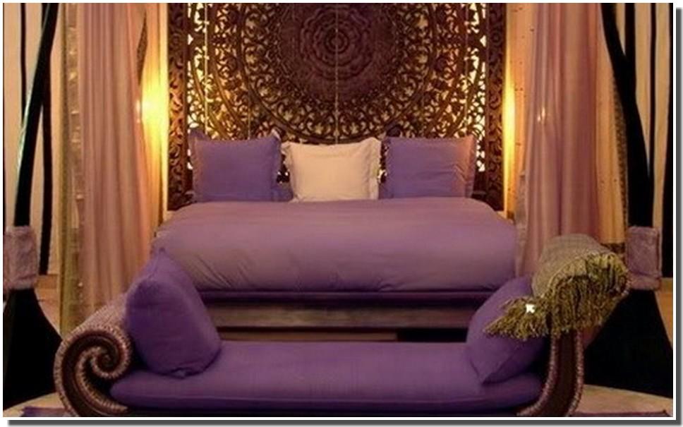 nassima home chambre marocaine. Black Bedroom Furniture Sets. Home Design Ideas