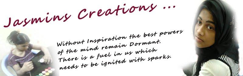 Jasmins Creations