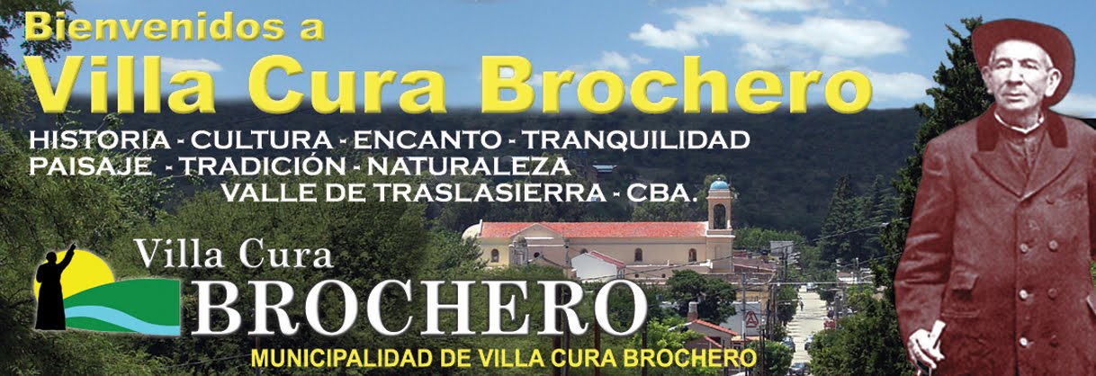 Villa Cura Brochero Turismo y Cultura