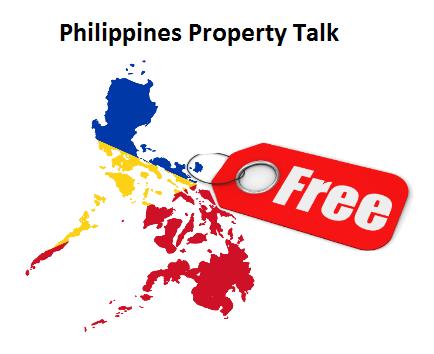 Philippines Property Talk (Free)