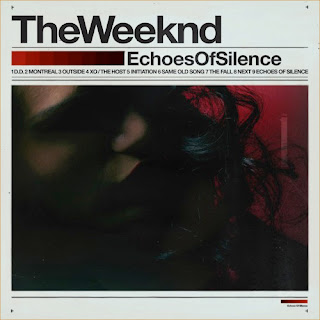 Télécharger Echoes of Silence The Weeknd