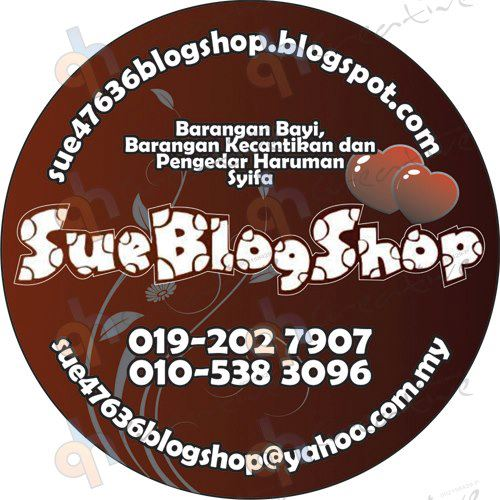 ~SUEBLOGSHOP~