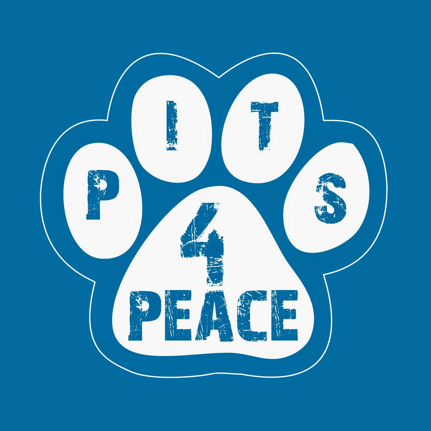 Pits4Peace Logo