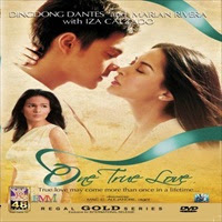 One True Love July 12, 2013 Movie Replay