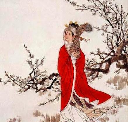 Wang ZhaoJun 1