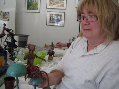 Carol Lumsden