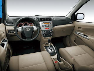 Toyota avanza car 2012 dashboard - صور تابلوه سيارة تويوتا افانزا 2012