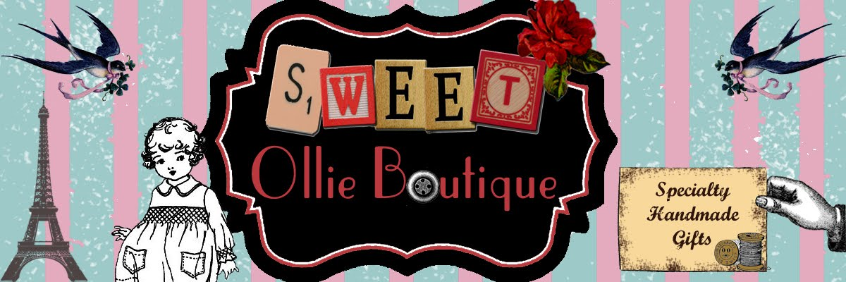 SWEET Ollie Boutique