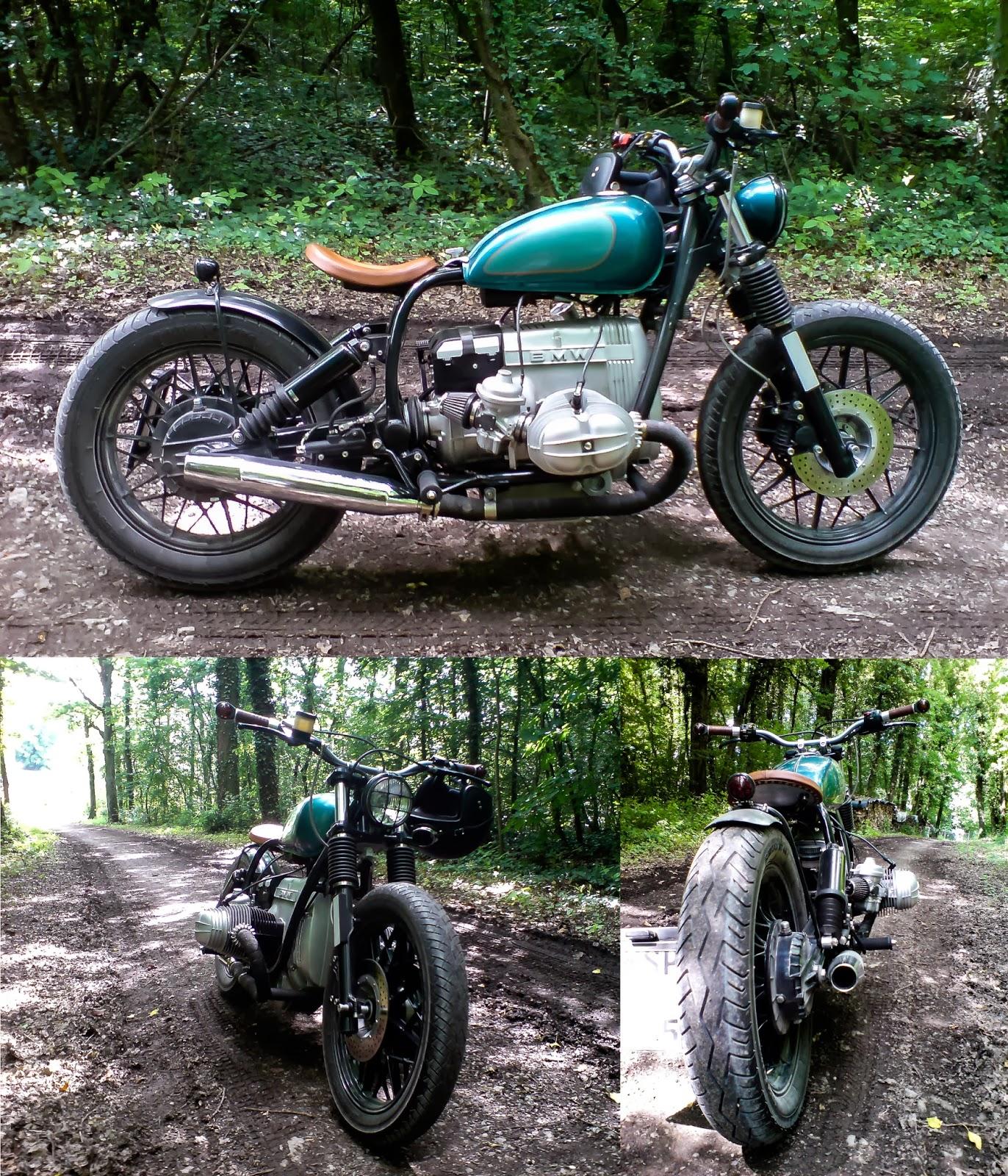 Hammer Kraftrad Motorr 228 Der