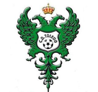 escudo del C.D. Toledo